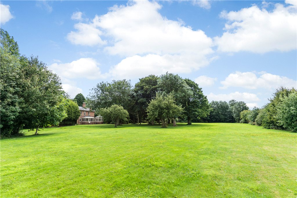 Additional photo for property listing at Mill Lane, Blaby, Leicester, Leicestershire, LE8 Leicester, Англия