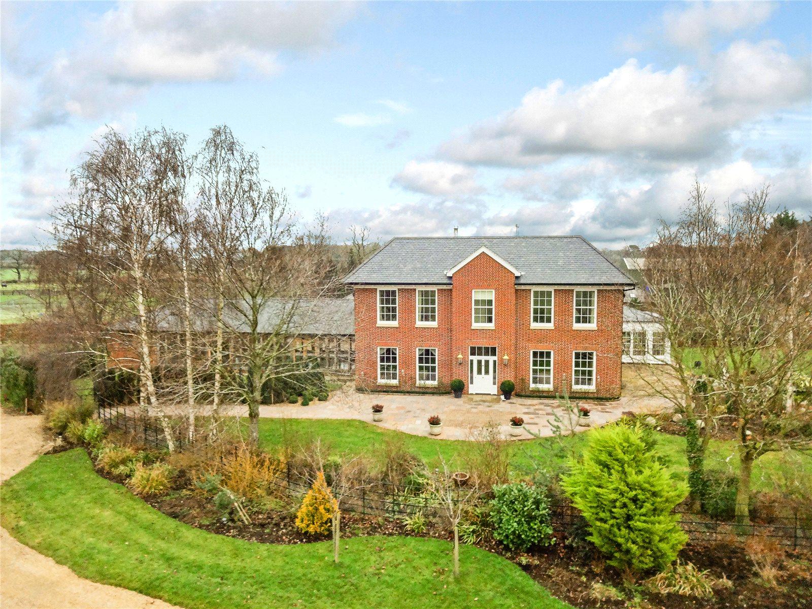διαμερίσματα για την Πώληση στο Hothorpe, Theddingworth, Lutterworth, Leicestershire, LE17 Lutterworth, Αγγλια