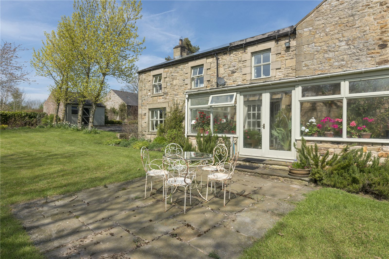 Additional photo for property listing at Birtley, Hexham, Northumberland, NE48 Hexham, Angleterre