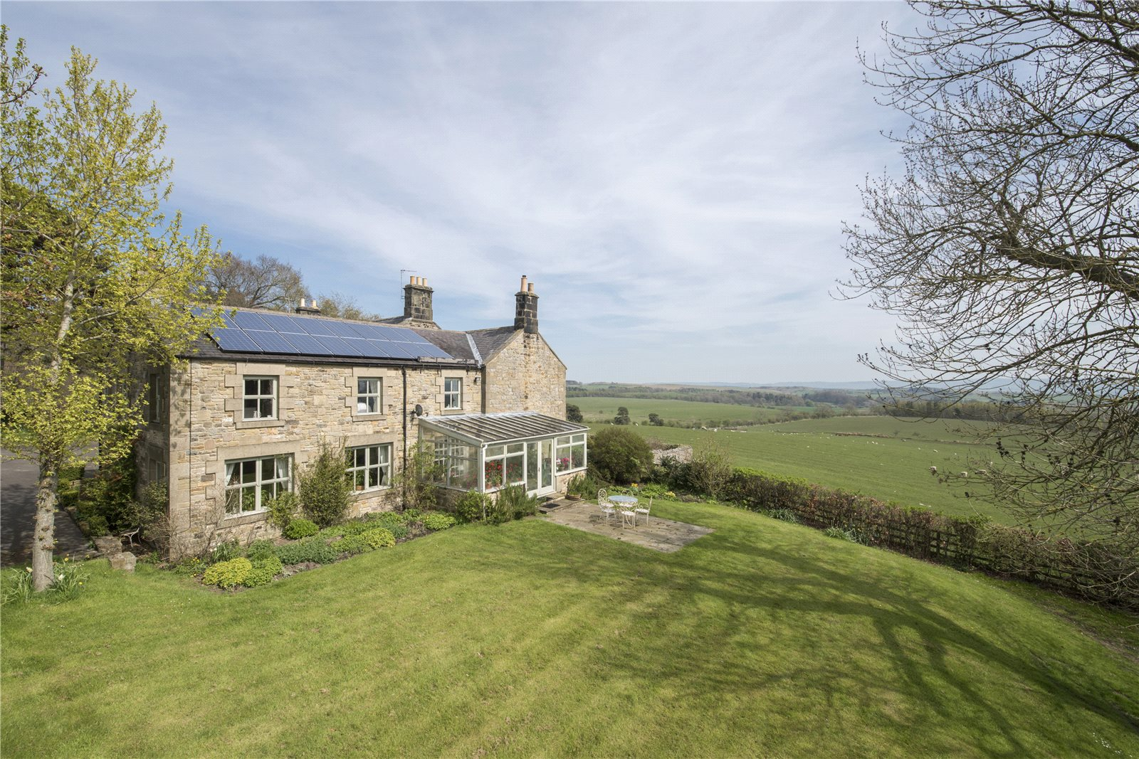 Additional photo for property listing at Birtley, Hexham, Northumberland, NE48 Hexham, Inglaterra