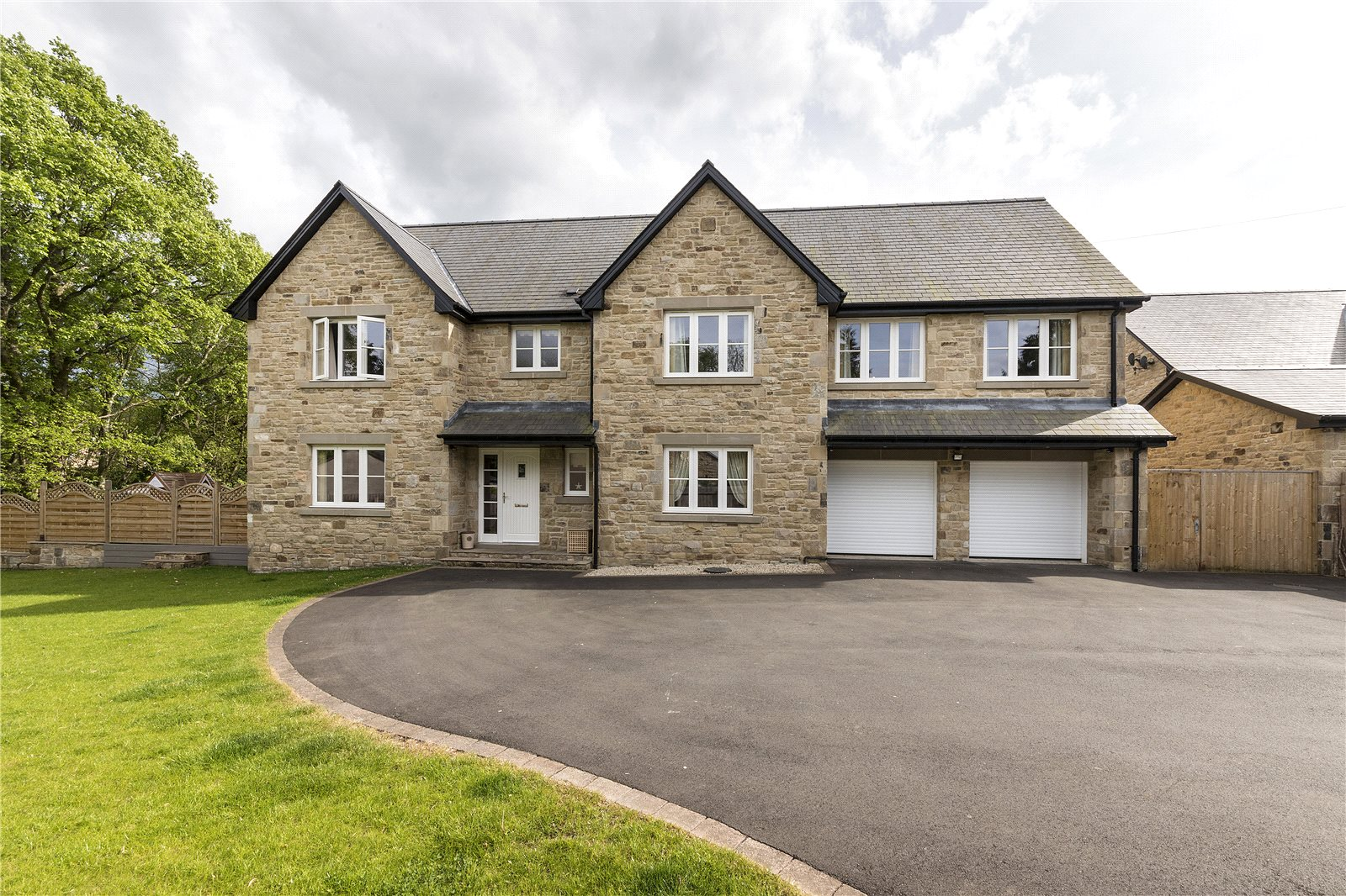 Single Family Home for Sale at Church Lane, Riding Mill, Northumberland, NE44 Riding Mill, England