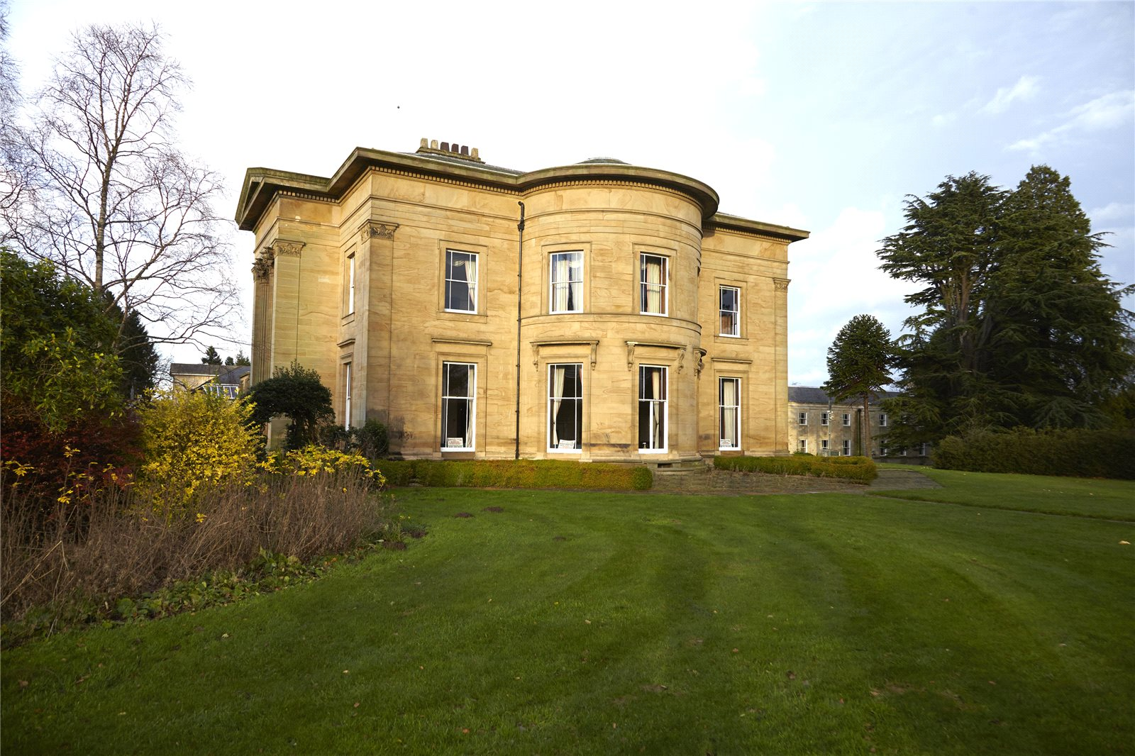 Additional photo for property listing at John Dobson Drive, Longhirst, Morpeth, Northumberland, NE61 Morpeth, Англия