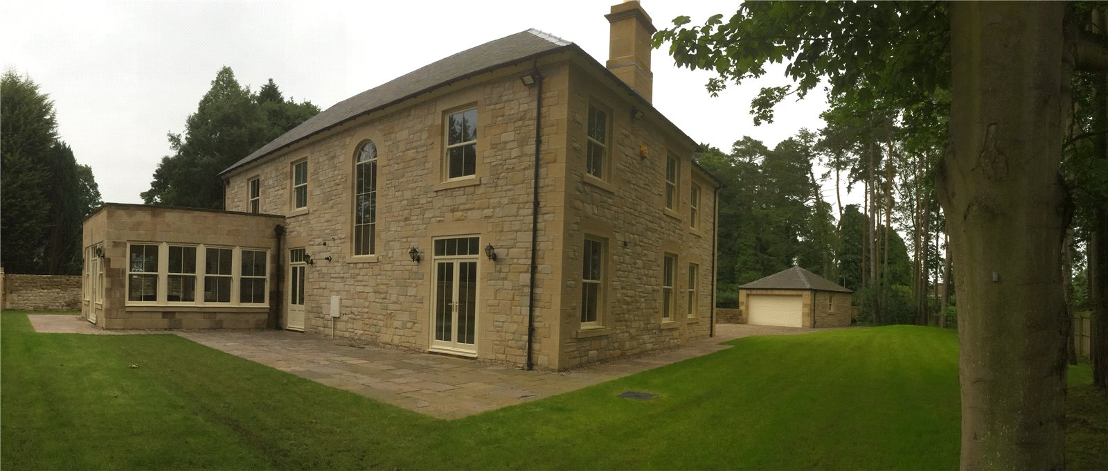Additional photo for property listing at Fir Tree Copse, Hepscott, Morpeth, Northumberland, NE61 Morpeth, Engeland