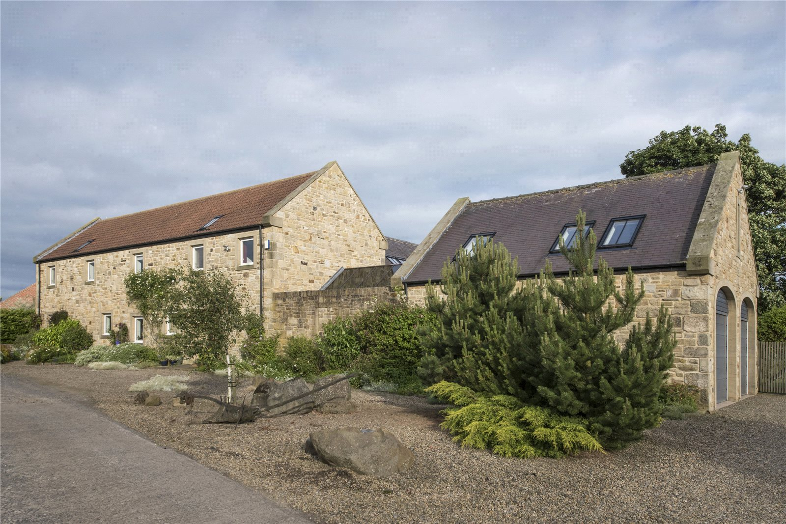 Property For Sale In Morpeth Northumberland