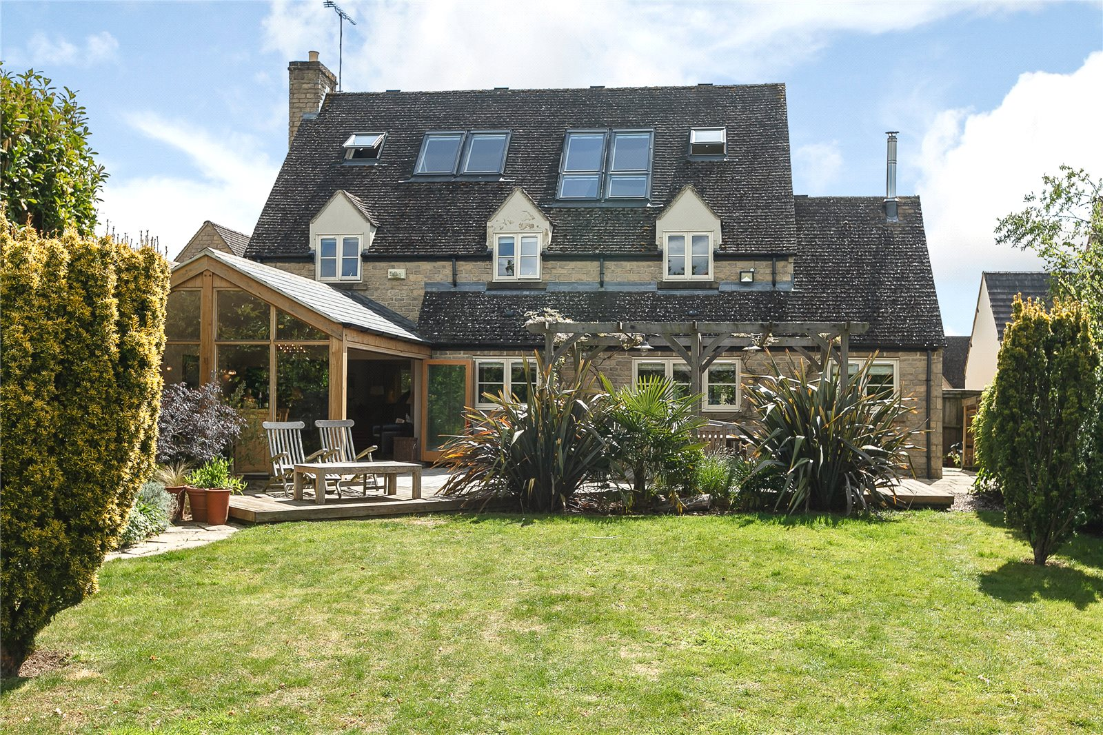 一戸建て のために 売買 アット Churchill, Chipping Norton, Oxfordshire, OX7 Chipping Norton, イギリス