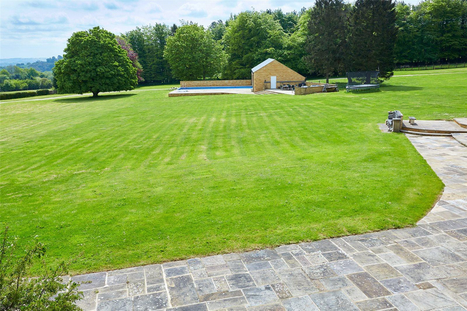 Additional photo for property listing at Ganborough Road, Longborough, Moreton-in-Marsh, Gloucestershire, GL56 Moreton In Marsh, 英格兰