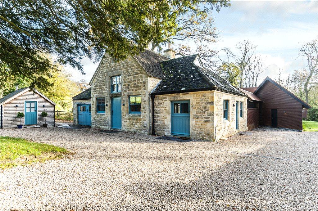Additional photo for property listing at Upper Slaughter, Cheltenham, Gloucestershire, GL54 Cheltenham, 英格蘭