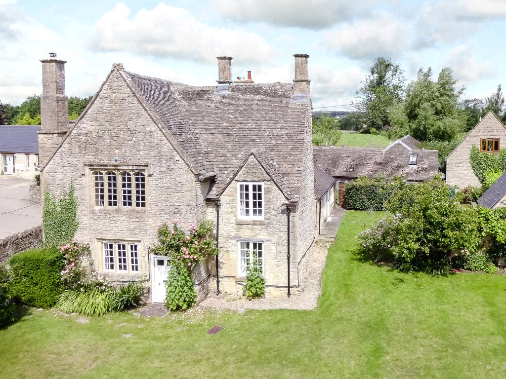 一戸建て のために 売買 アット Milton Road, Shipton-under-Wychwood, Chipping Norton, Oxfordshire, OX7 Chipping Norton, イギリス