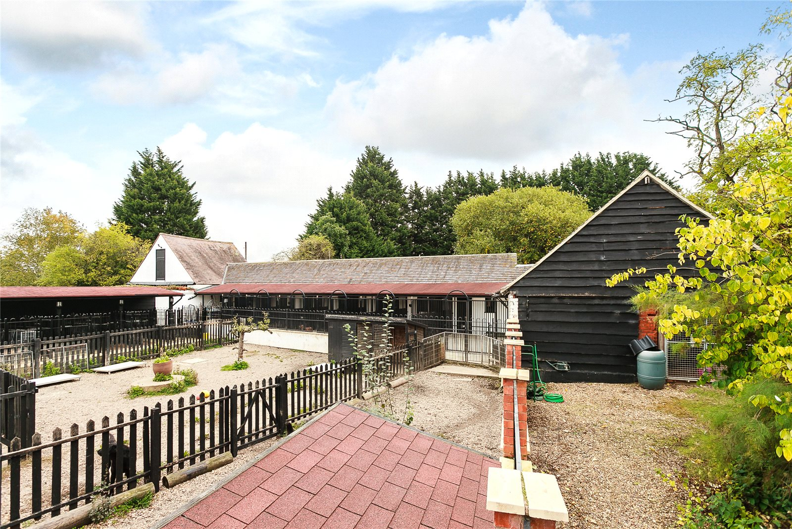 Additional photo for property listing at Lower Haselor, Pershore, Worcestershire, WR11 Pershore, Inglaterra