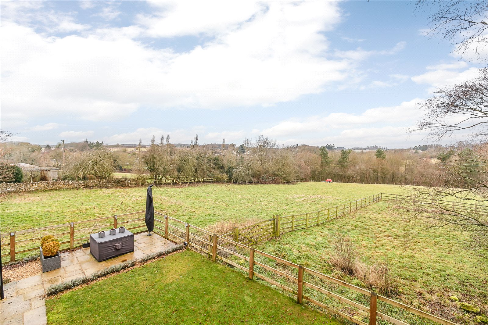 Additional photo for property listing at Chapel Lane, Enstone, Chipping Norton, Oxfordshire, OX7 Chipping Norton, England