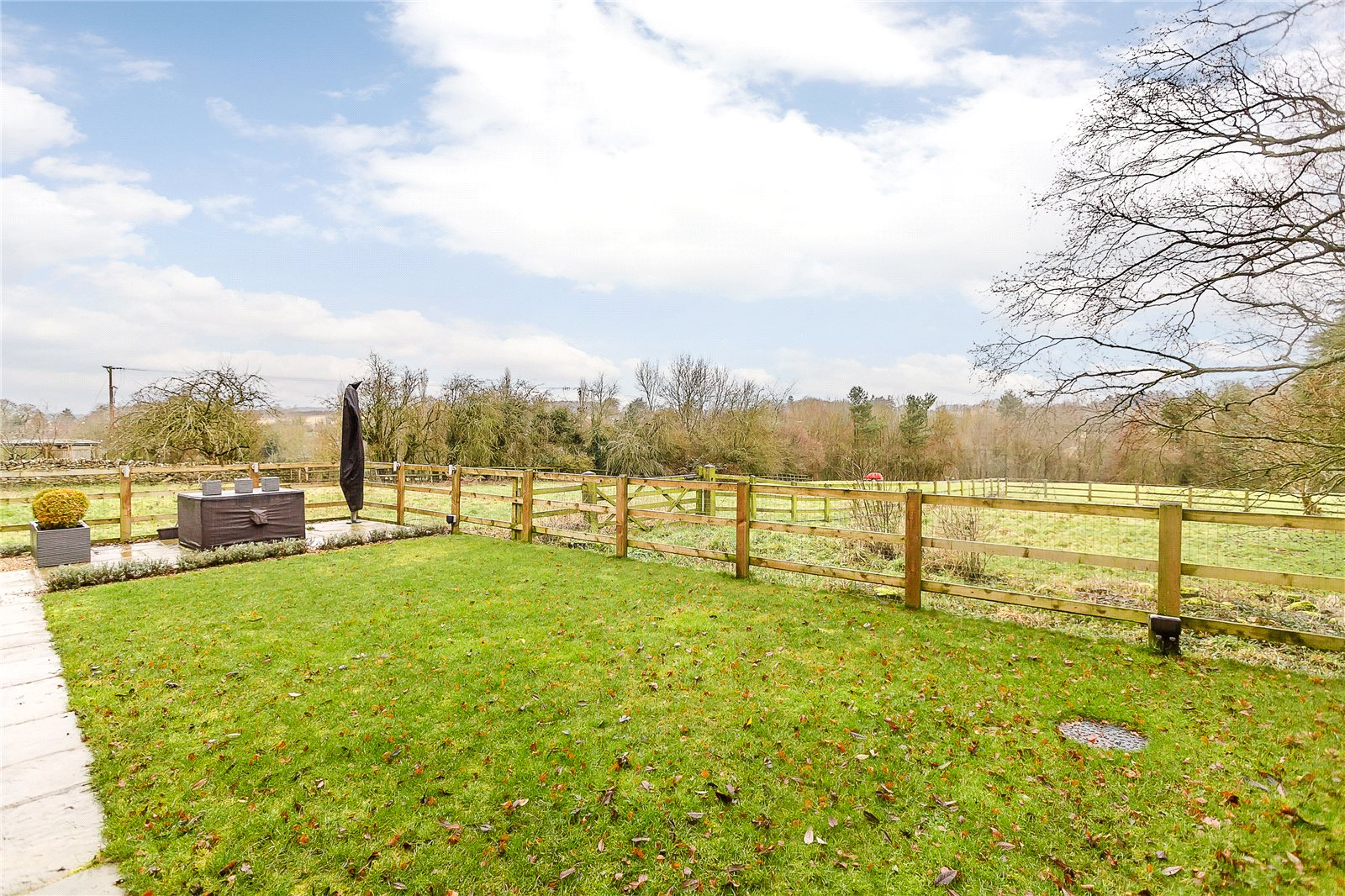 Additional photo for property listing at Chapel Lane, Enstone, Chipping Norton, Oxfordshire, OX7 Chipping Norton, Ingiltere
