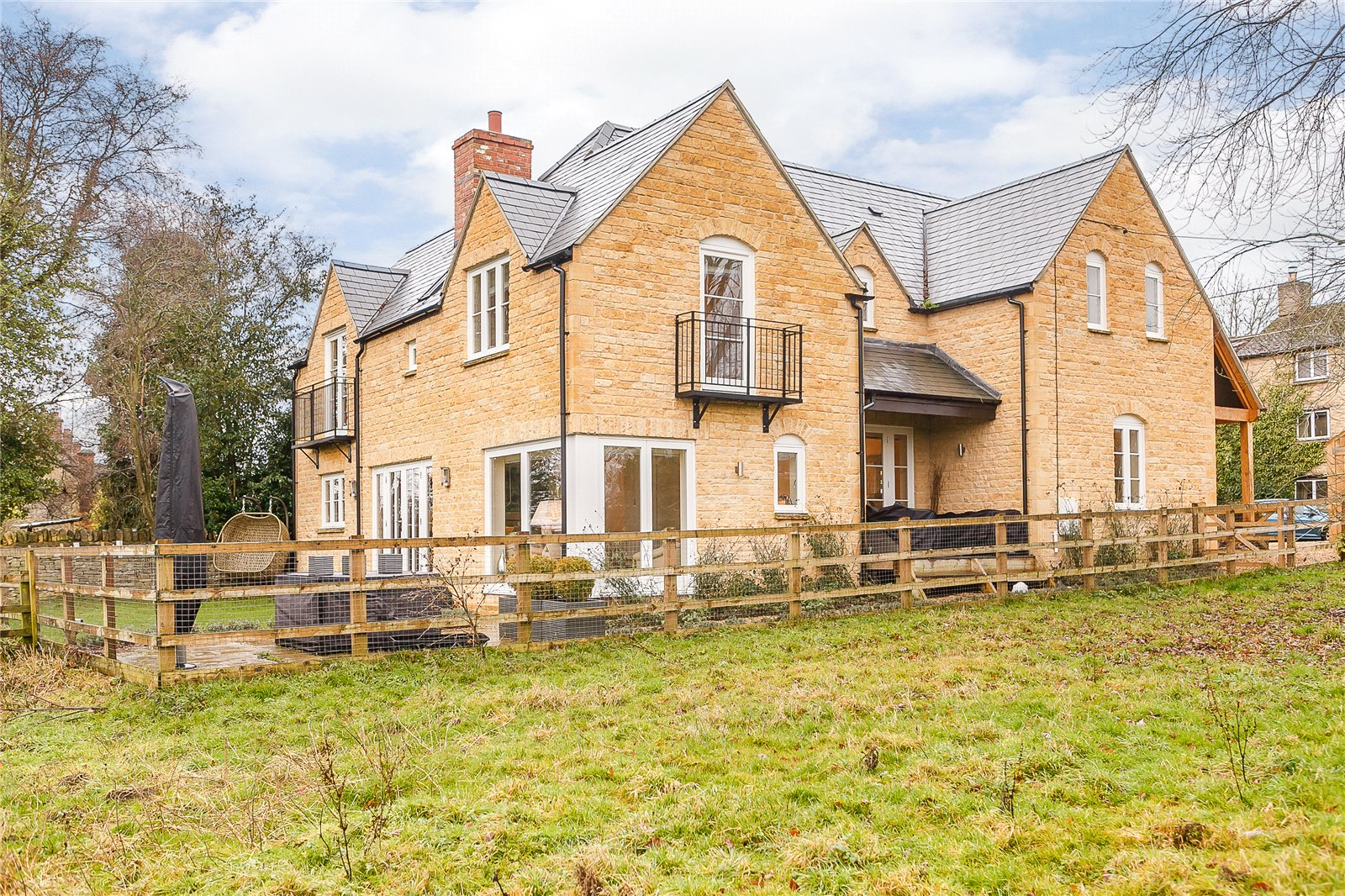 Single Family Home for Sale at Chapel Lane, Enstone, Chipping Norton, Oxfordshire, OX7 Chipping Norton, England