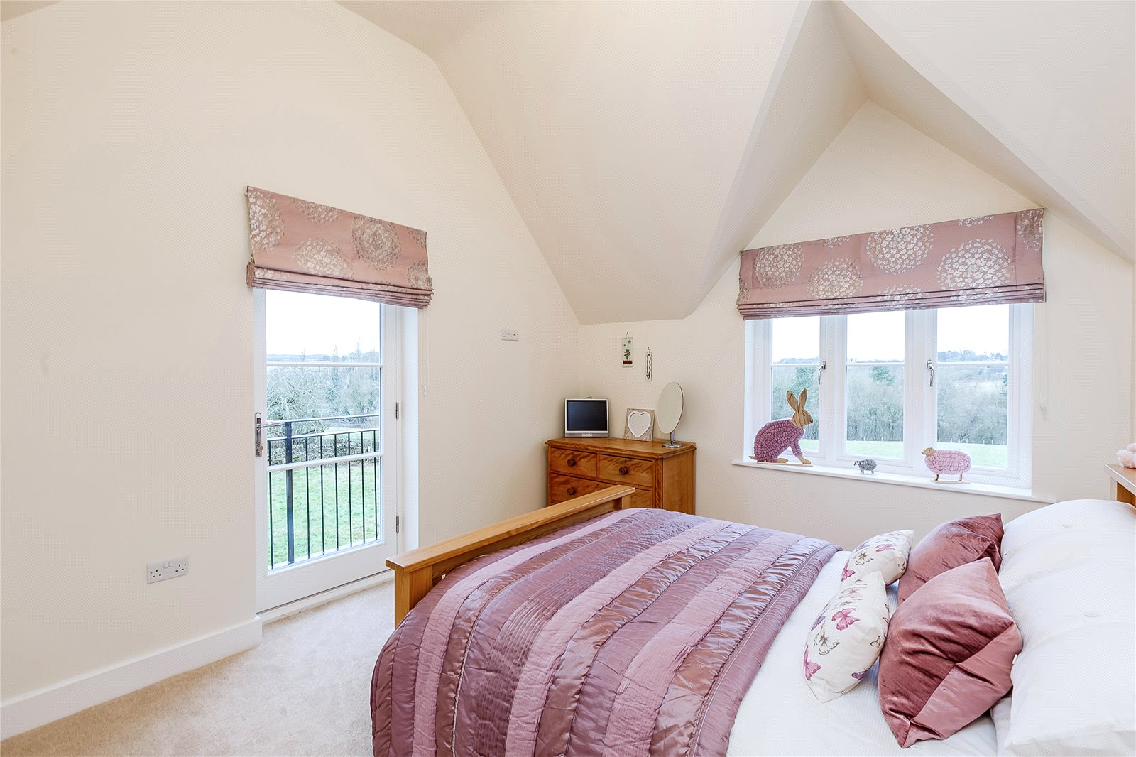 Additional photo for property listing at Chapel Lane, Enstone, Chipping Norton, Oxfordshire, OX7 Chipping Norton, Angleterre