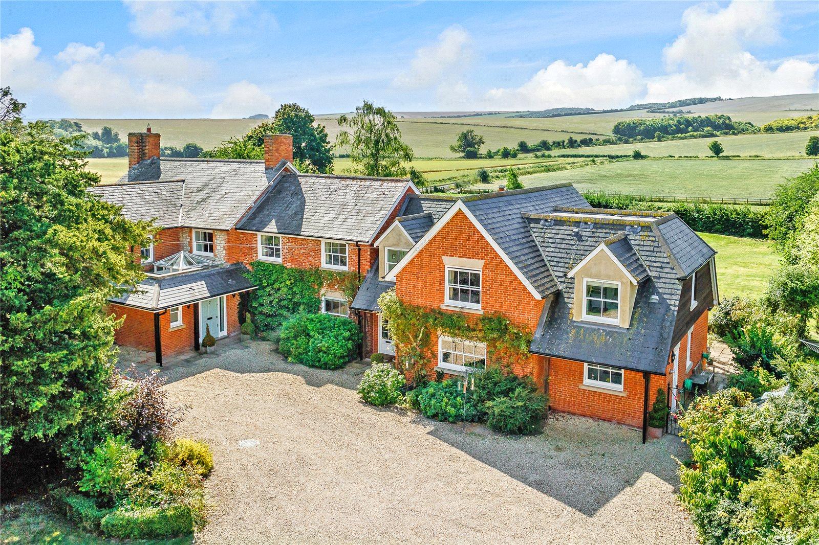 Μονοκατοικία για την Πώληση στο Westcot, Wantage, Oxfordshire, OX12 Wantage, Αγγλια