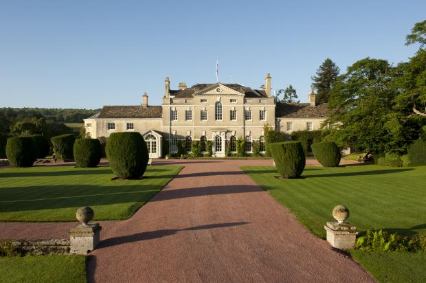 주거 부지 용 매매 에 Kingstone Lisle Park Estate, Kingston Lisle, Wantage, Oxfordshire, OX12 Wantage, 영국