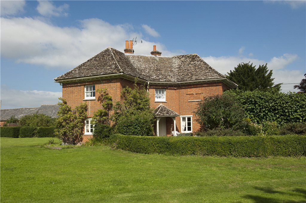 Additional photo for property listing at Kingstone Lisle Park Estate, Kingston Lisle, Wantage, Oxfordshire, OX12 Wantage, Engeland