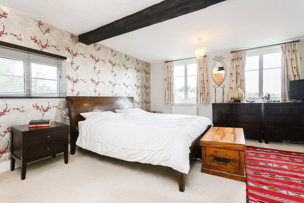 Additional photo for property listing at Newbury Road, Wickham, Newbury, Berkshire, RG20 Newbury, Angleterre