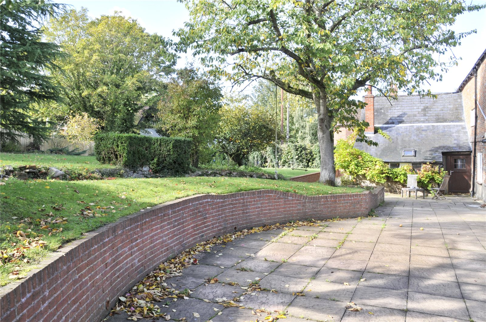 Additional photo for property listing at Newbury Road, Wickham, Newbury, Berkshire, RG20 Newbury, イギリス