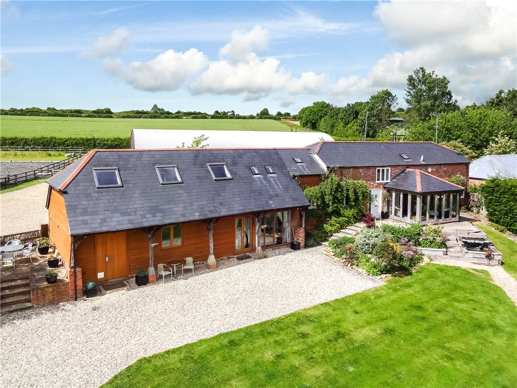Частный дом для того Продажа на Westbrook, Newbury, Berkshire, RG20 Newbury, Англия
