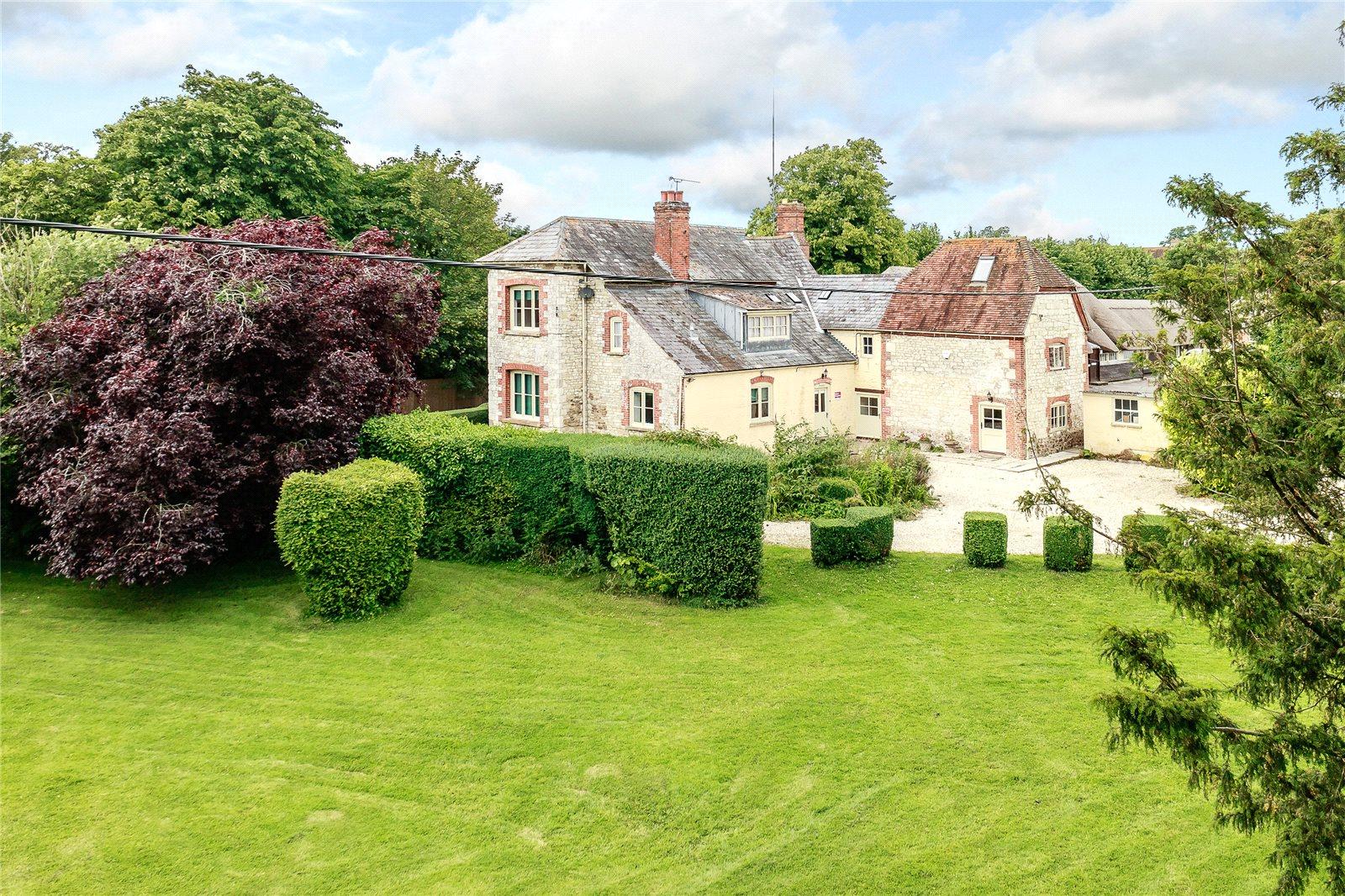Μονοκατοικία για την Πώληση στο Kingston Lisle, Wantage, Oxfordshire, OX12 Wantage, Αγγλια