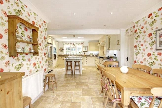 Additional photo for property listing at Upper Lambourn Road, Lambourn, Hungerford, Berkshire, RG17 Hungerford, Inglaterra