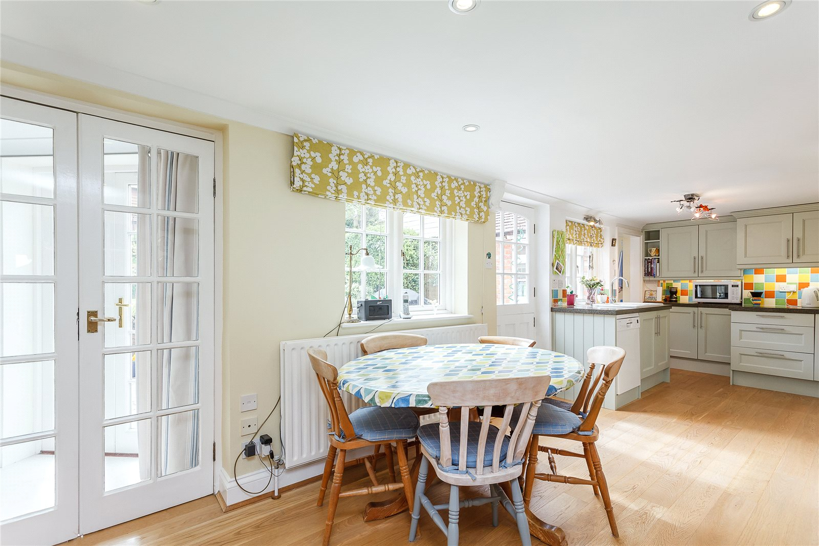 Additional photo for property listing at The Dene, Hurstbourne Tarrant, Andover, Hampshire, SP11 Andover, Engeland