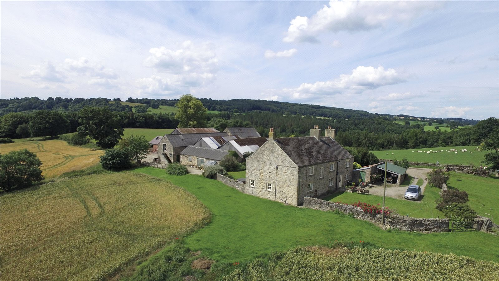 Additional photo for property listing at Aldburgh, Masham, North Yorkshire, HG4 Masham, Inglaterra