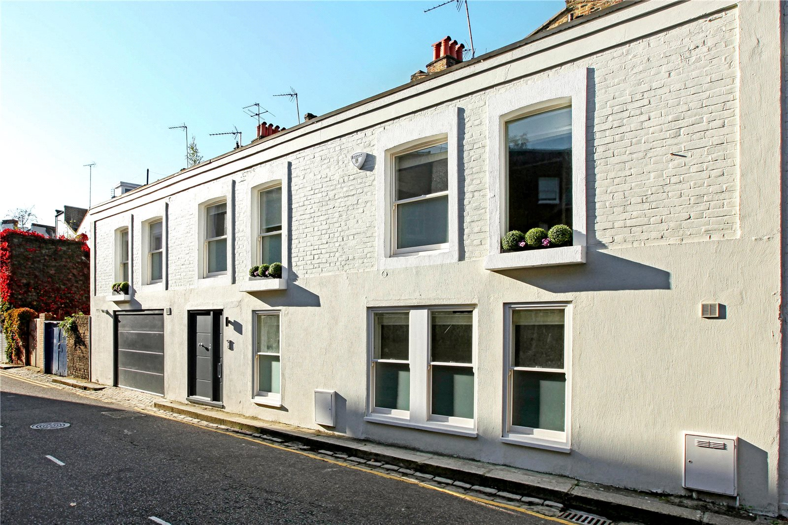 Holland Park Luxury Real Estate For Sale