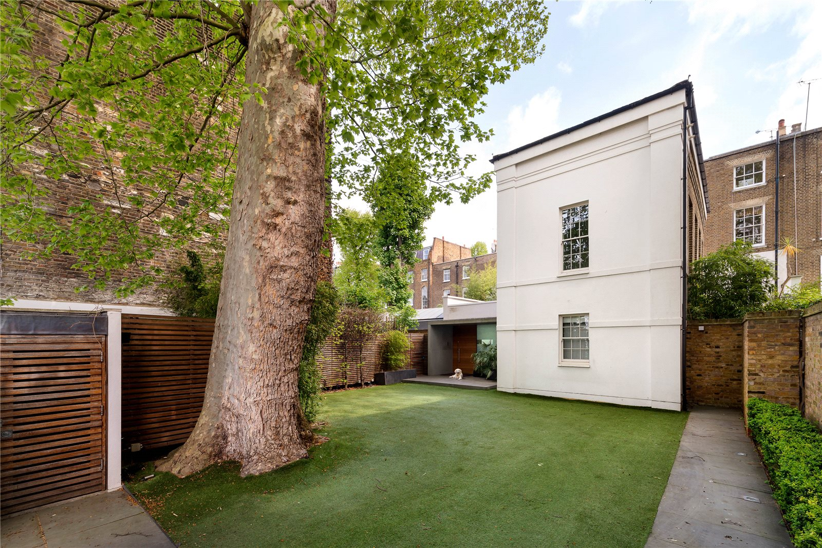 Additional photo for property listing at Portland Road, Holland Park, London, W11 Holland Park, London, Αγγλια