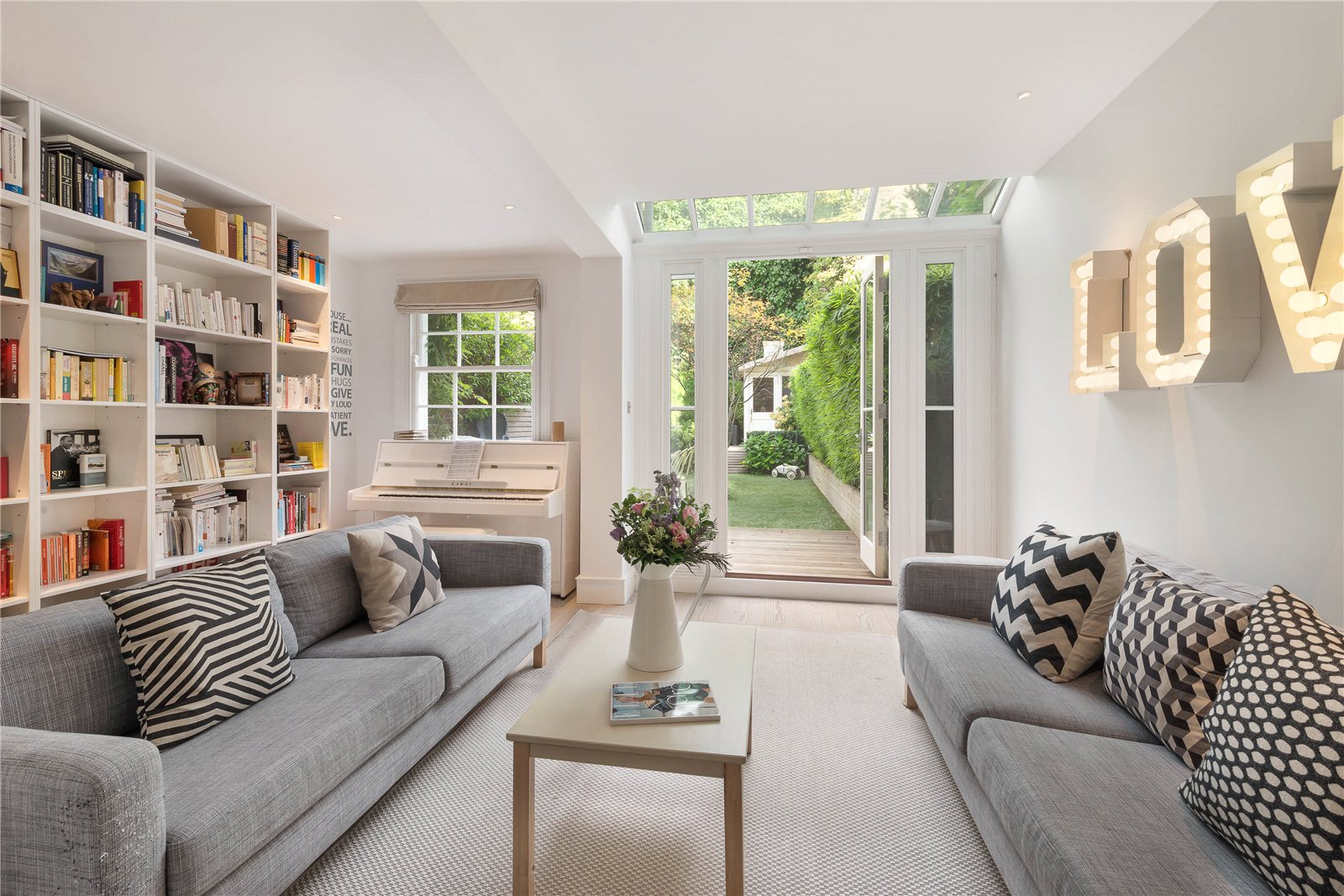 Additional photo for property listing at Kensington Park Road, London, W11 London, Inglaterra