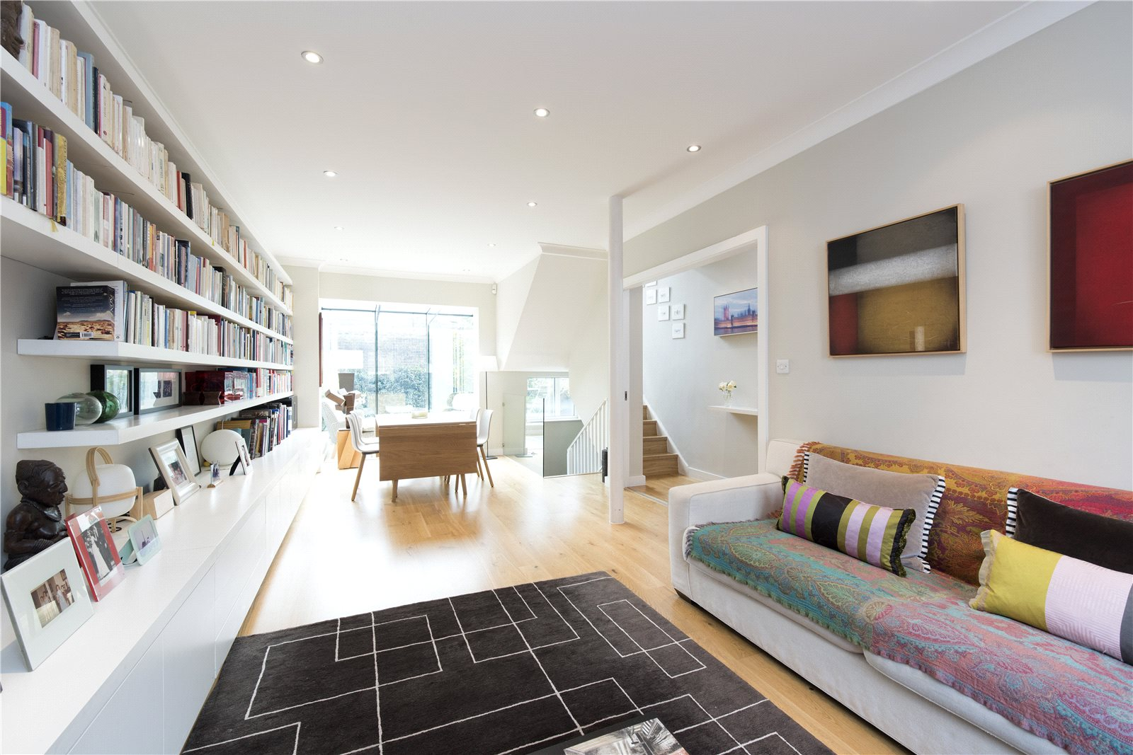 Holland park luxury real estate for sale christie 39 s for Luxury real estate london
