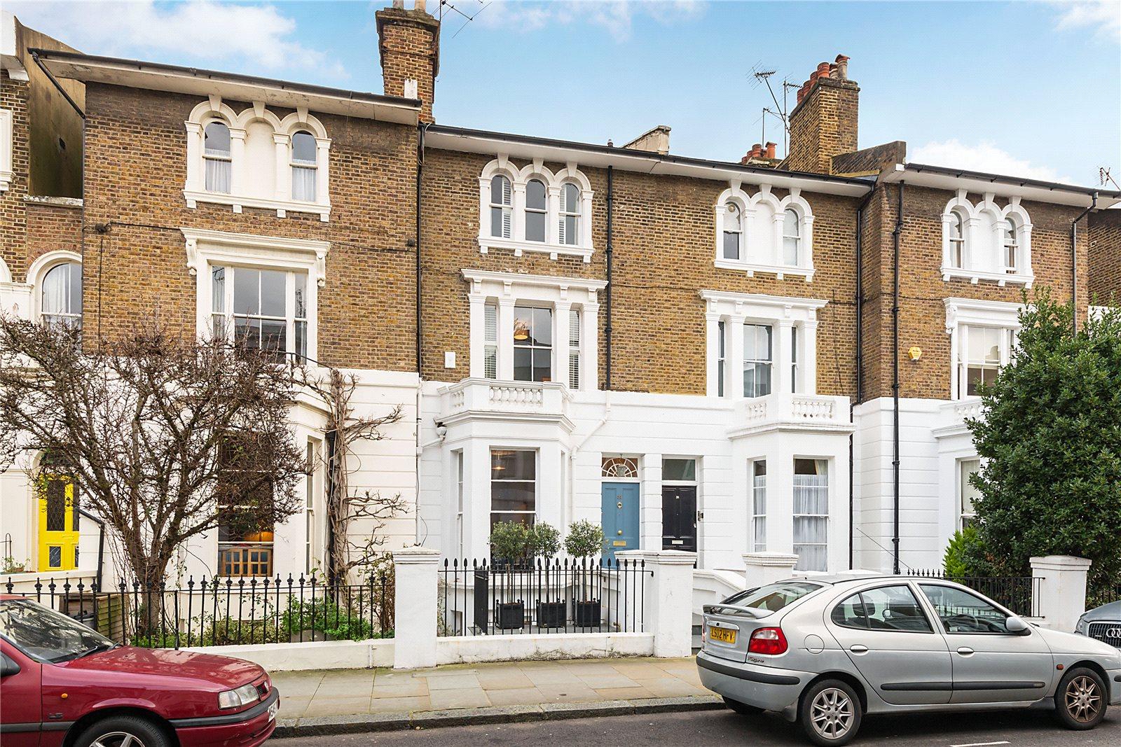 Частный дом для того Продажа на Portland Road, Holland Park, London, W11 Holland Park, London, Англия