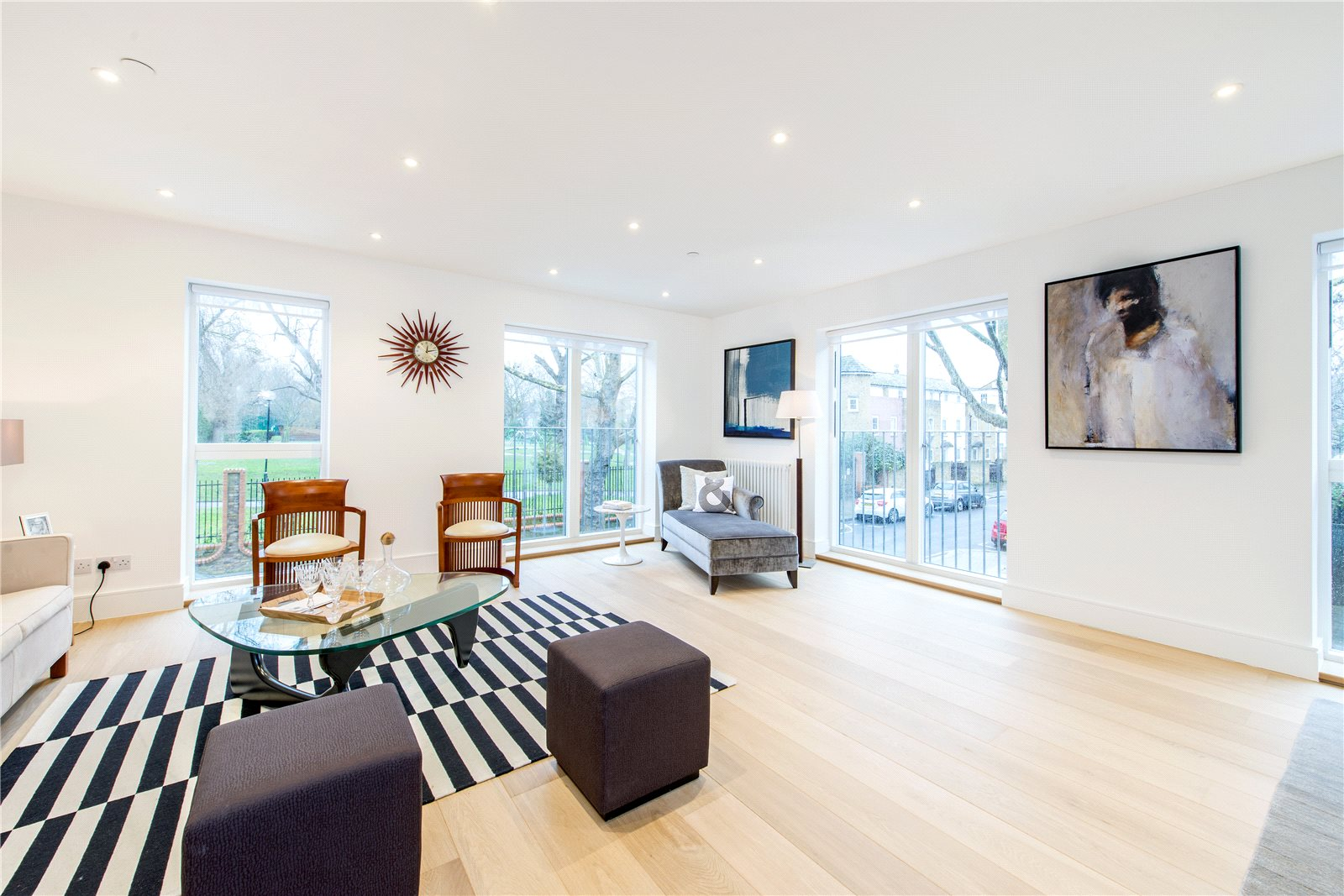Single Family Home for Sale at Sirdar Road, Holland Park, W11 Holland Park, England