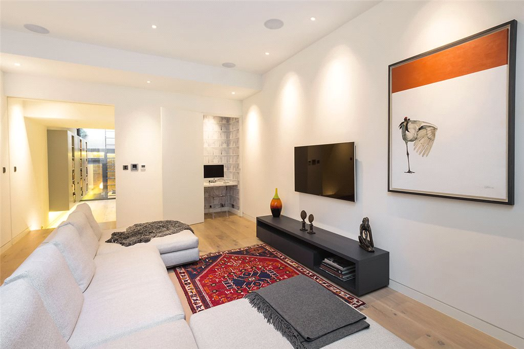 Single Family Home for Sale at Ladbroke Road, Notting Hill, London, W11 Notting Hill, London, England