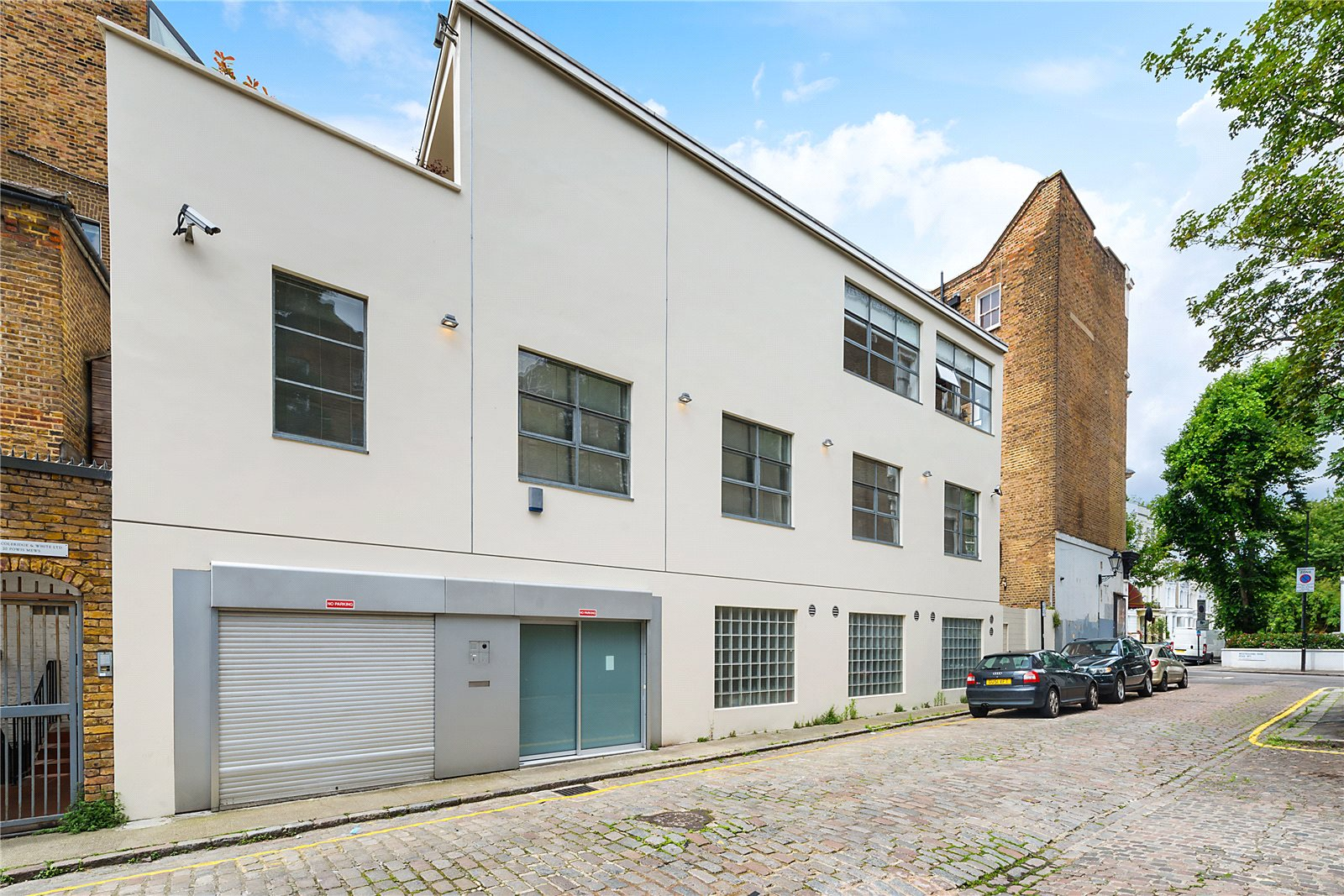 Powis Mews, Notting Hill, London, W11, a Luxury Home for Sale in ...