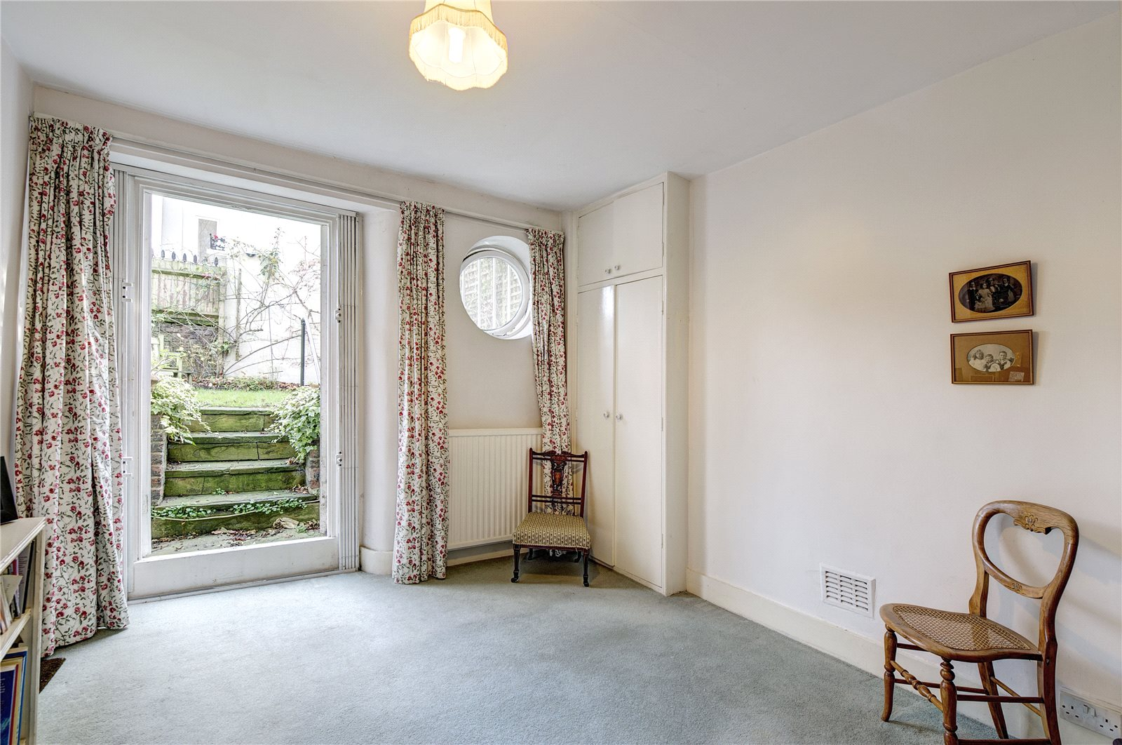 Additional photo for property listing at Elgin Crescent, London, W11 London, Angleterre