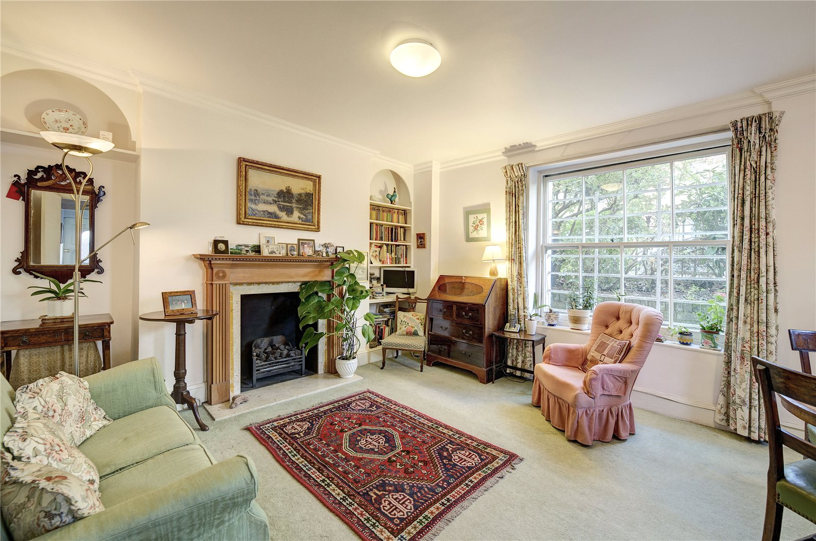 Additional photo for property listing at Elgin Crescent, Notting Hill, London, W11 Notting Hill, London, 英格蘭