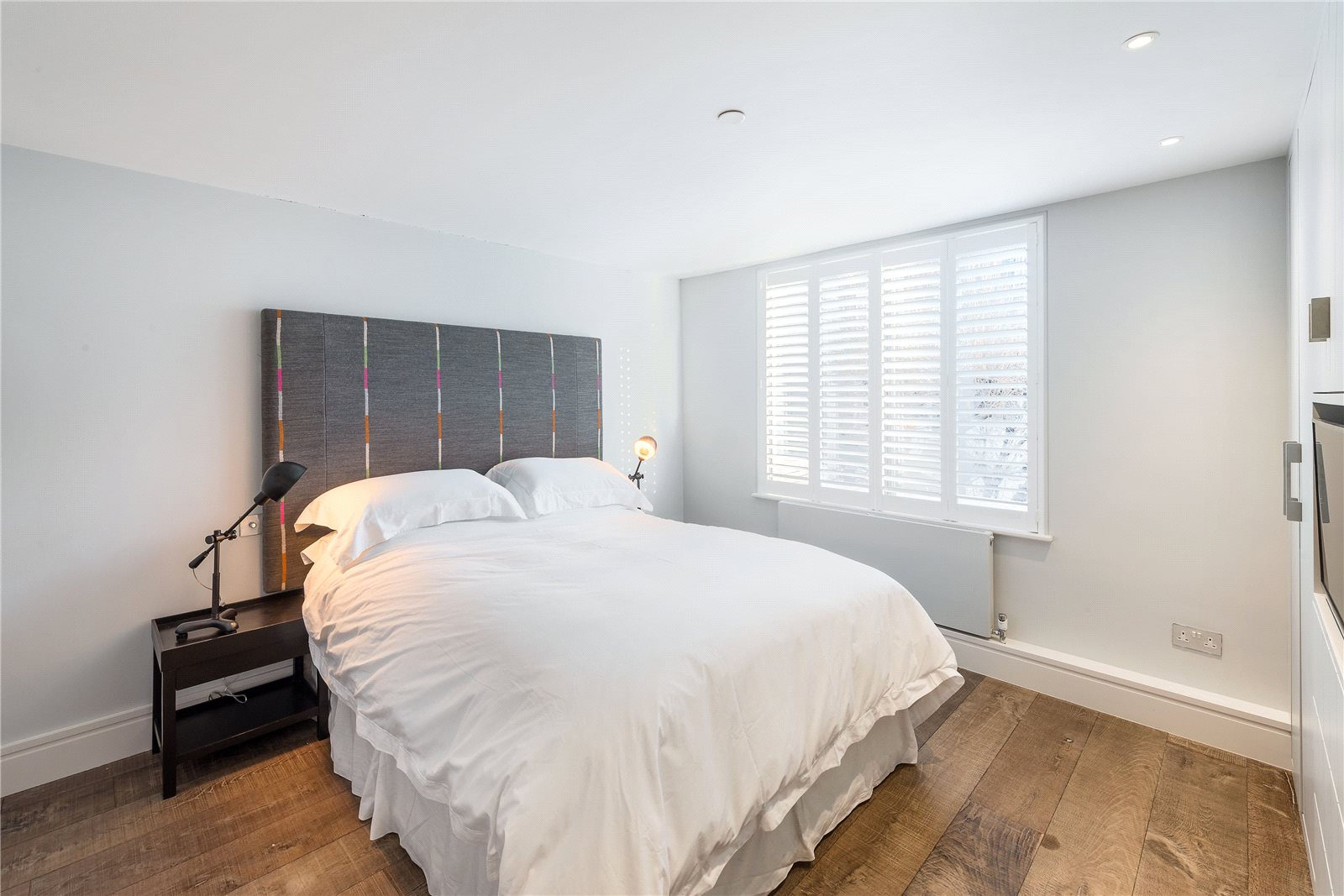 Additional photo for property listing at Courtnell Street, Notting Hill, London, W2 Notting Hill, London, England