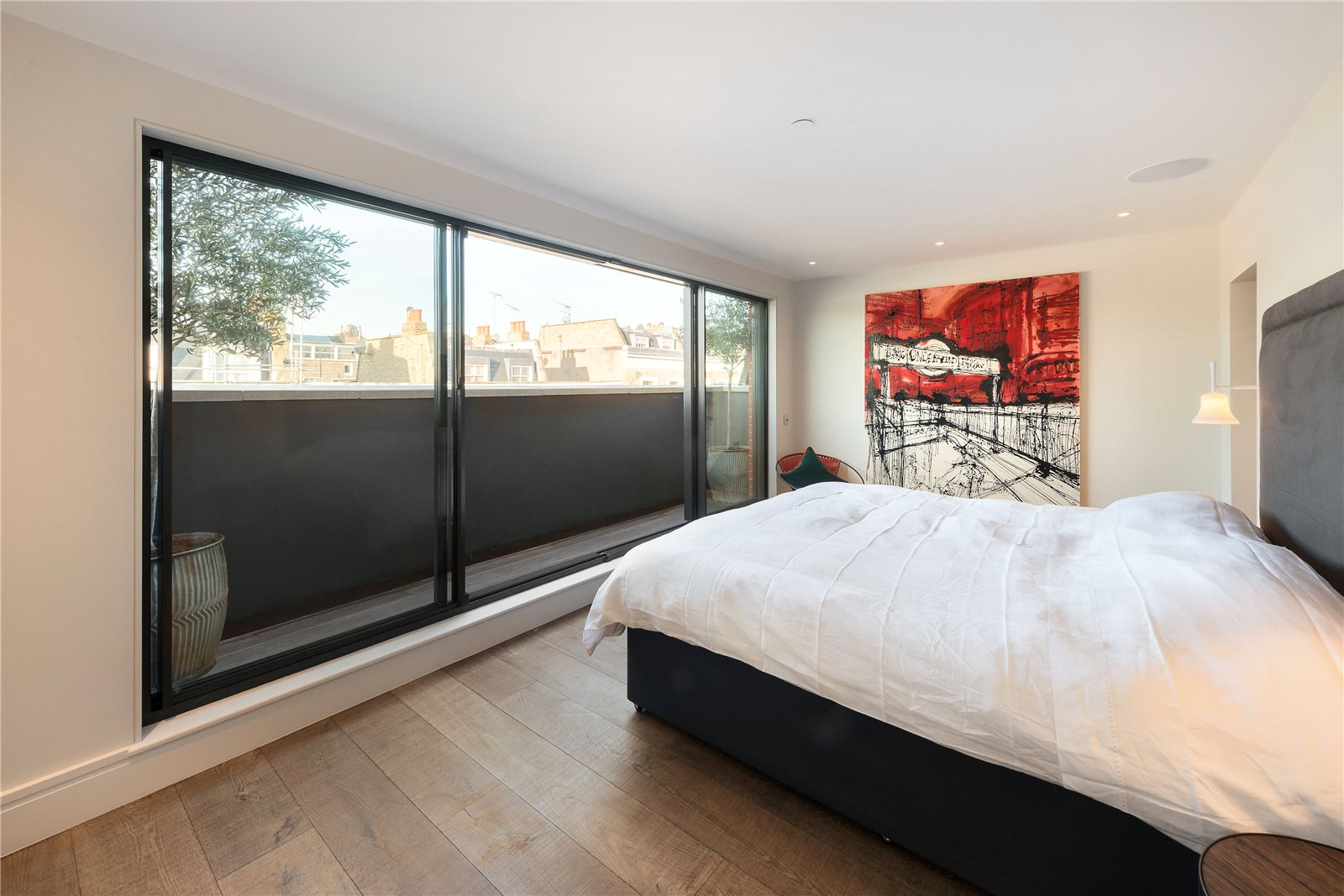 Additional photo for property listing at Courtnell Street, Notting Hill, London, W2 Notting Hill, London, Angleterre