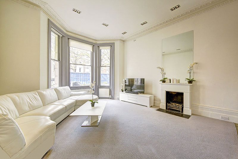 Apartments / Residences for Sale at Holland Park Avenue, Holland Park, London, W11 Holland Park, London, England