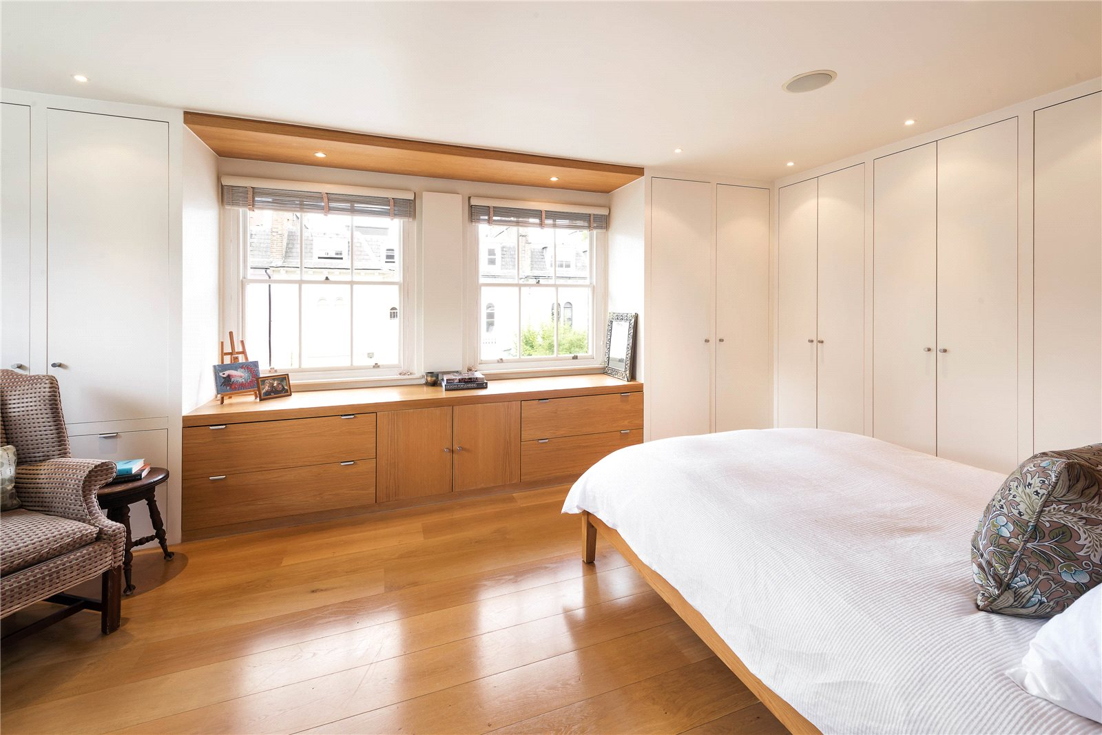 Additional photo for property listing at Lombardy Place, Notting Hill, London, W2 Notting Hill, London, England