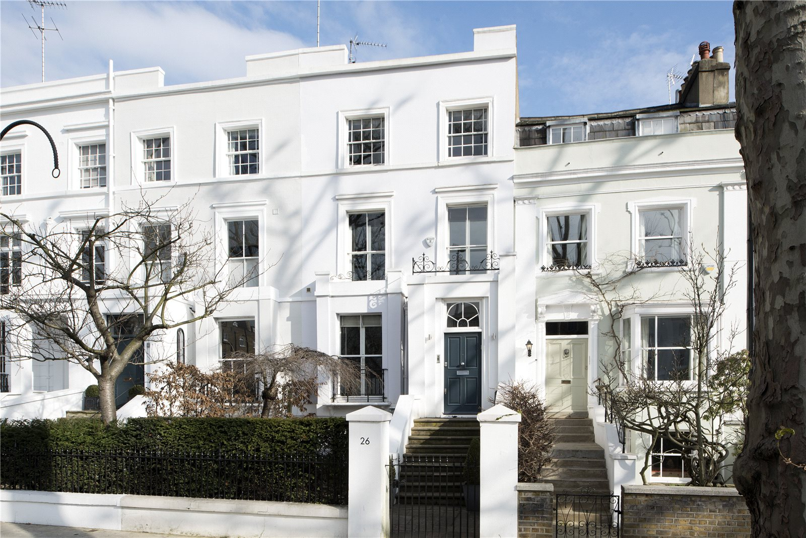 Notting hill real estate and homes for sale christie 39 s for House notting hill