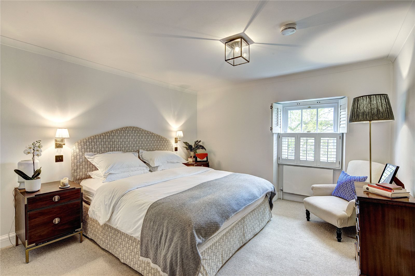 Additional photo for property listing at Westbourne Park Villas, Notting Hill, W2 Notting Hill, Angleterre