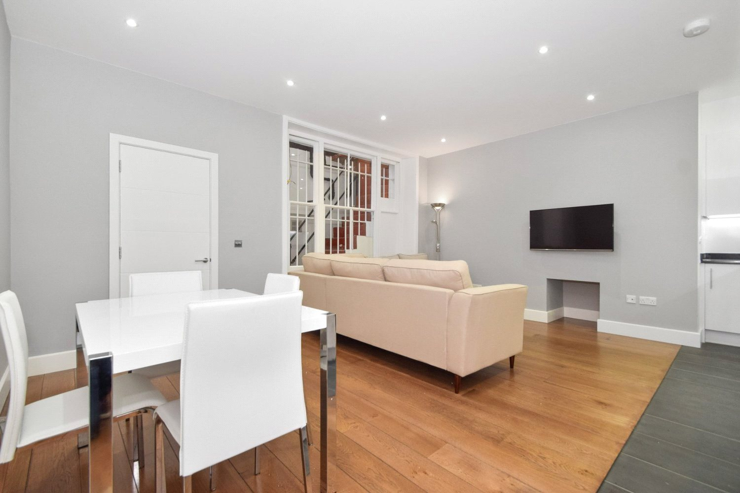 Appartement pour l Vente à Clanricarde Gardens, Notting Hill, London, W2 Notting Hill, London, Angleterre