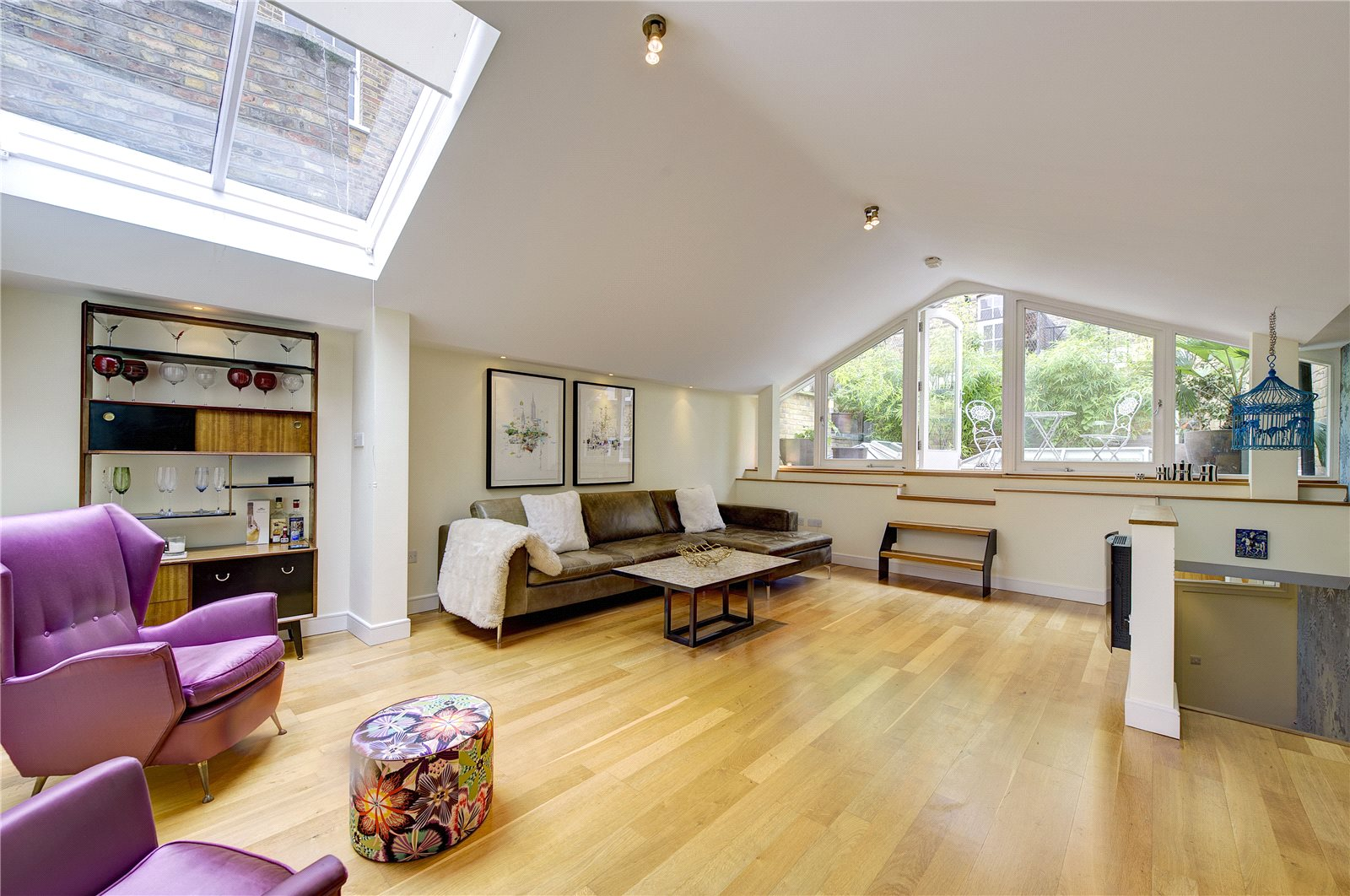 Single Family Home for Sale at St. Michaels Street, London, W2 London, England