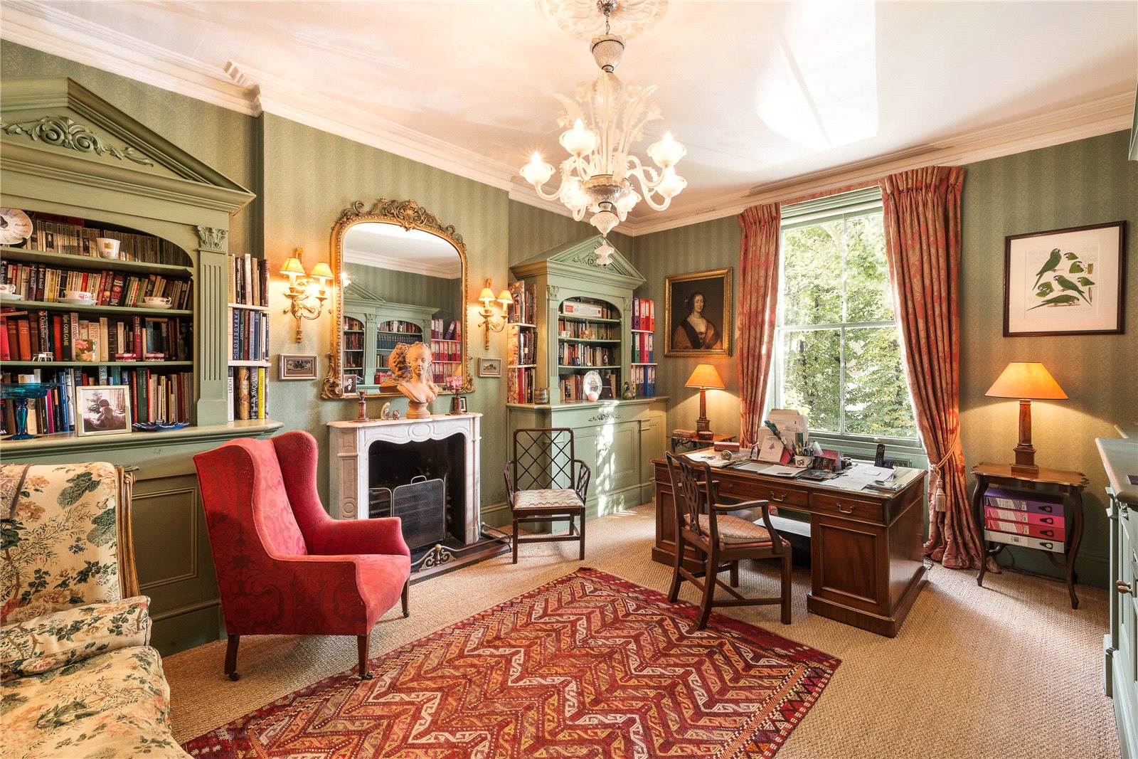 Additional photo for property listing at Bassett Road, North Kensington, London, W10 North Kensington, London, Engeland