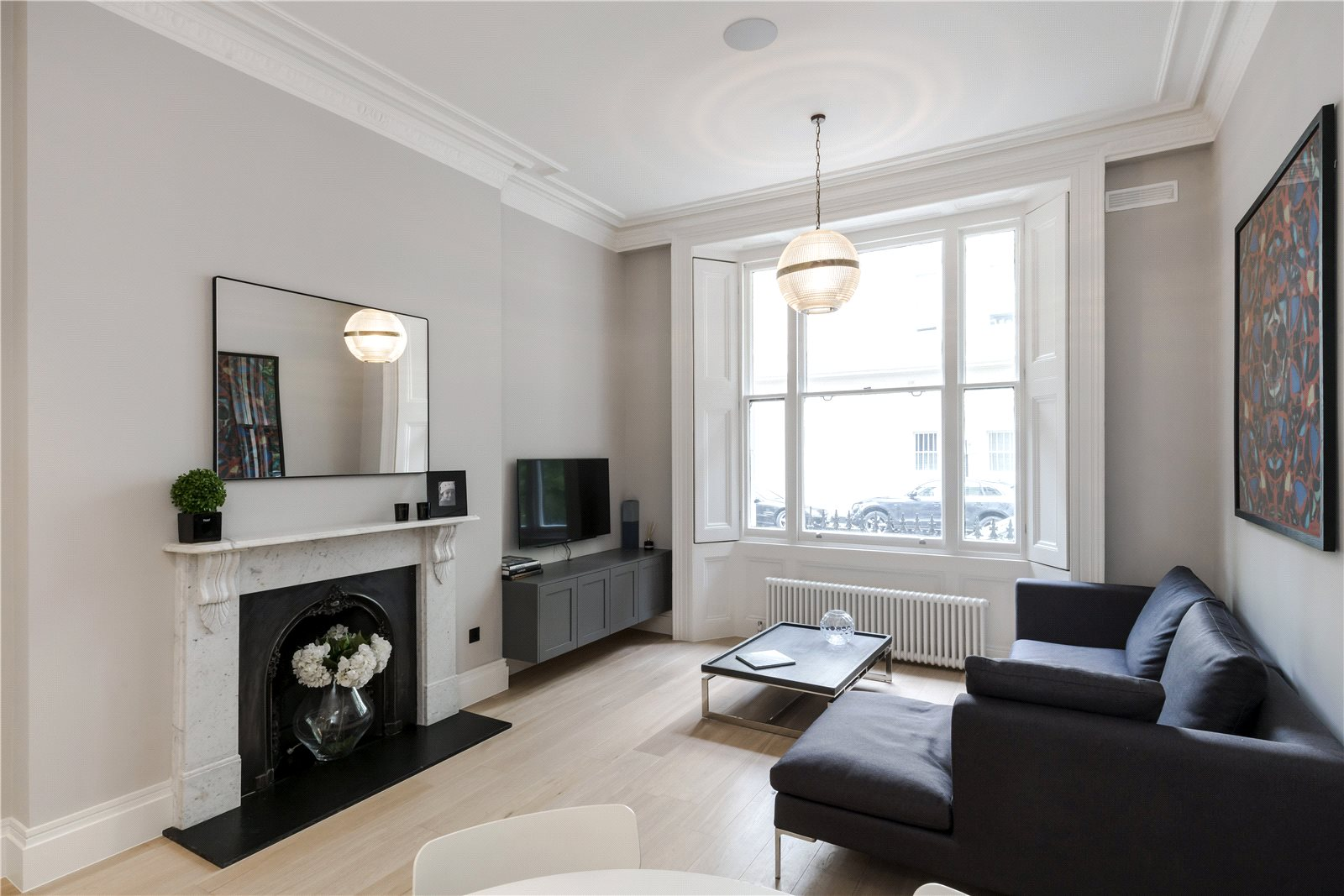 Additional photo for property listing at Kensington Gardens Square, London, W2 London, Inglaterra