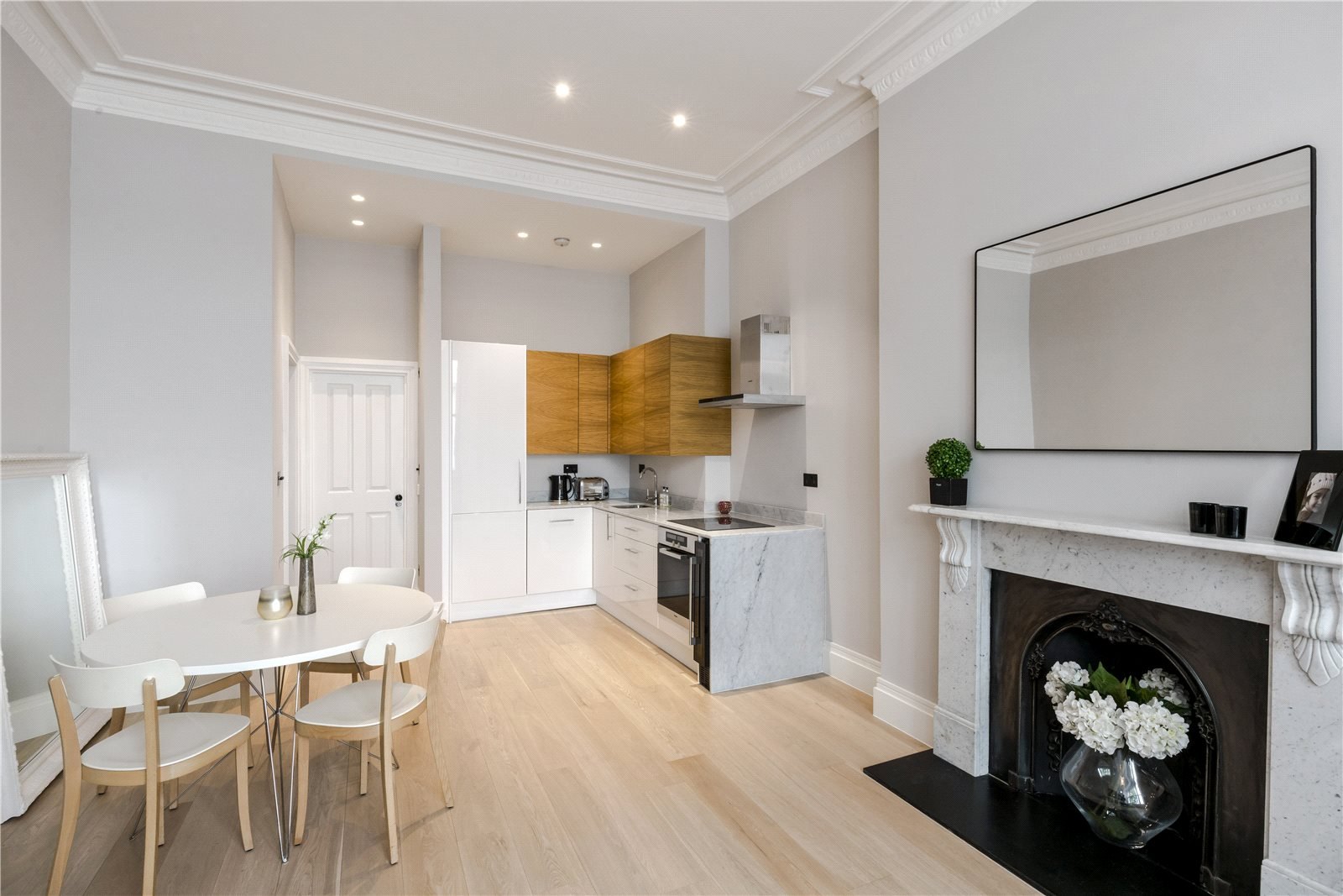 Additional photo for property listing at Kensington Gardens Square, London, W2 London, 英格蘭