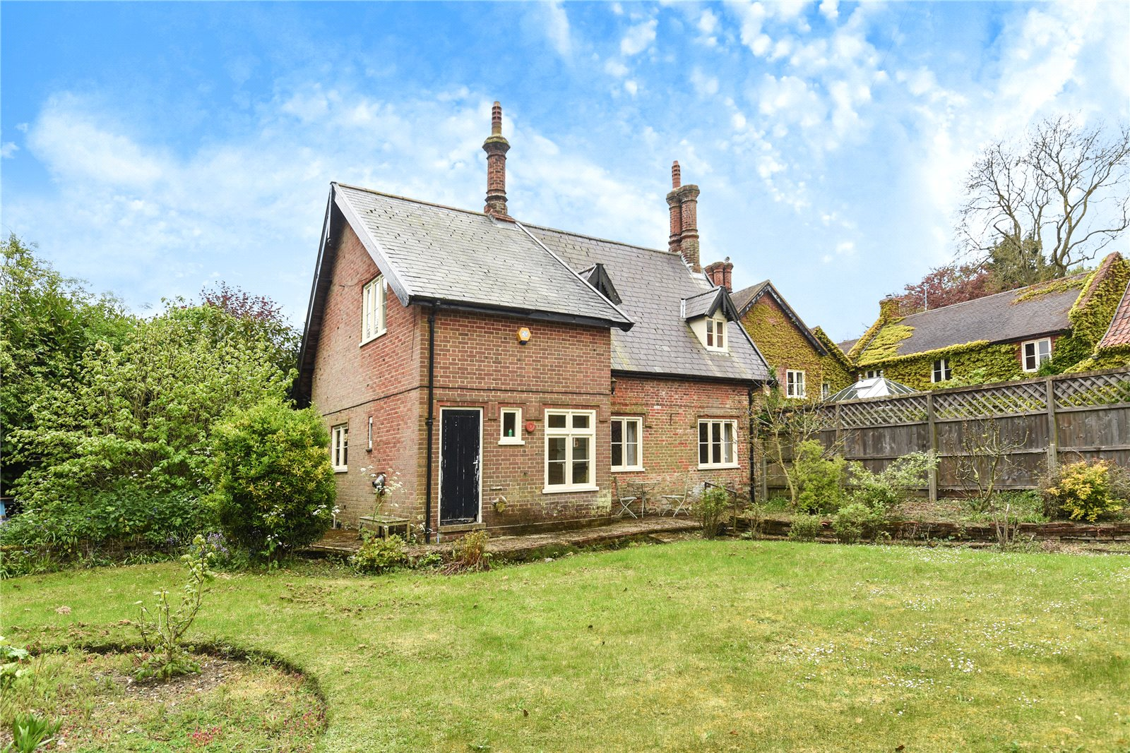 Additional photo for property listing at Church Lane, Barford, Norwich, NR9 Norwich, Angleterre