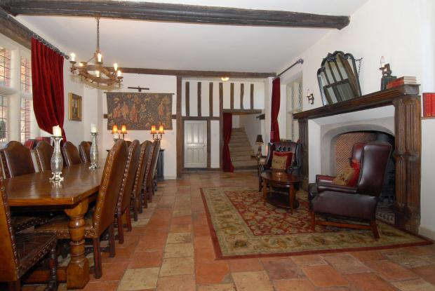 Additional photo for property listing at Morley St. Peter, Wymondham, Norfolk, NR18 Wymondham, 英格蘭